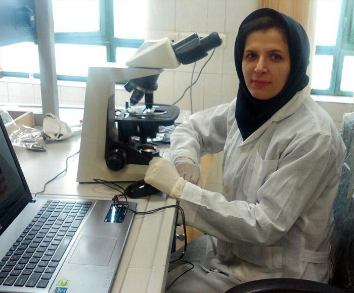 Elmira Sharbafi