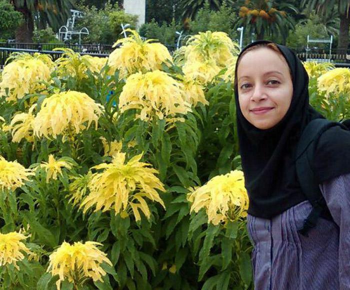Mina Aghvami