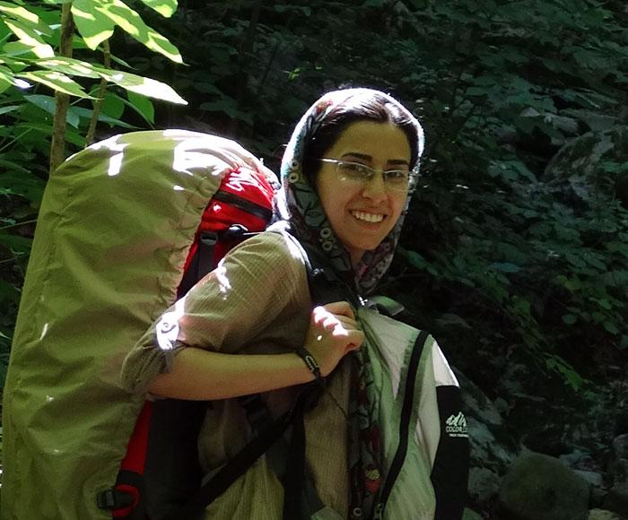 Reihane Rouhi