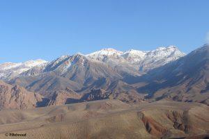 Sarigol Mountain