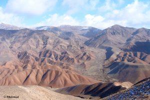 Sarigol National Park