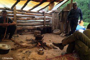 Tribes Mazandaran