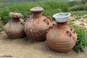 rural pots
