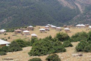 village Dohezar
