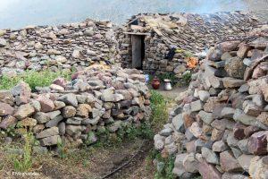 village Sehezar